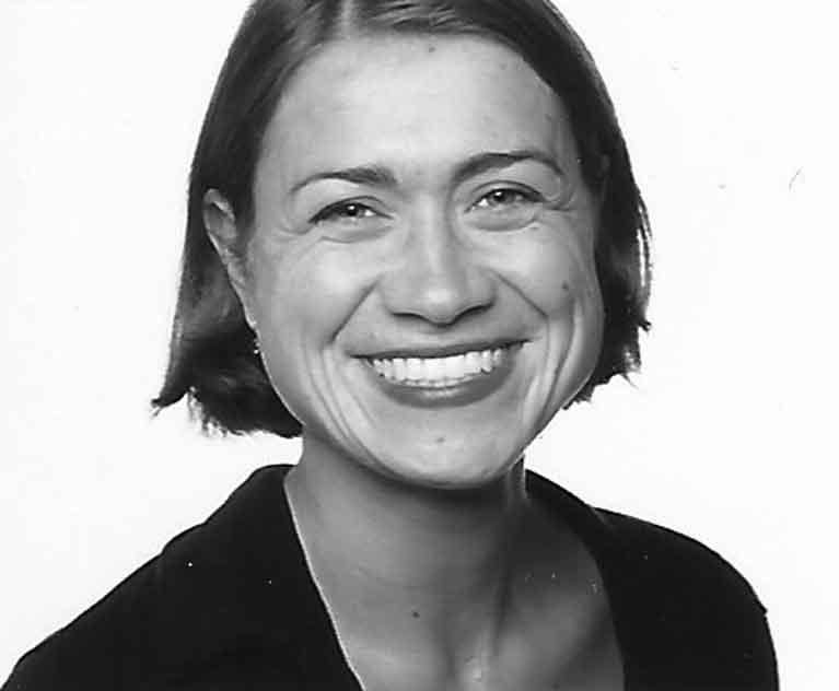 Aline Menz