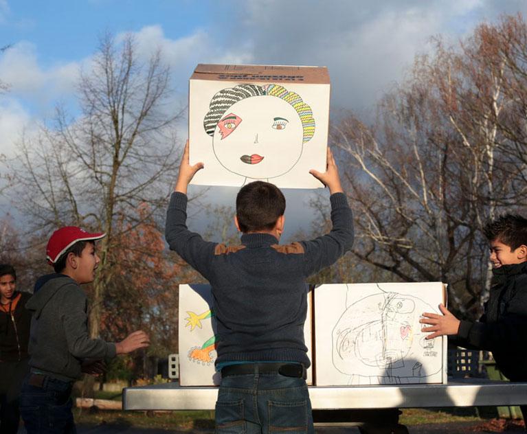 werkstatt für Bildende Kunst