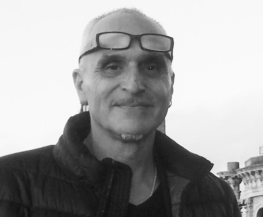 José F.A. Oliver