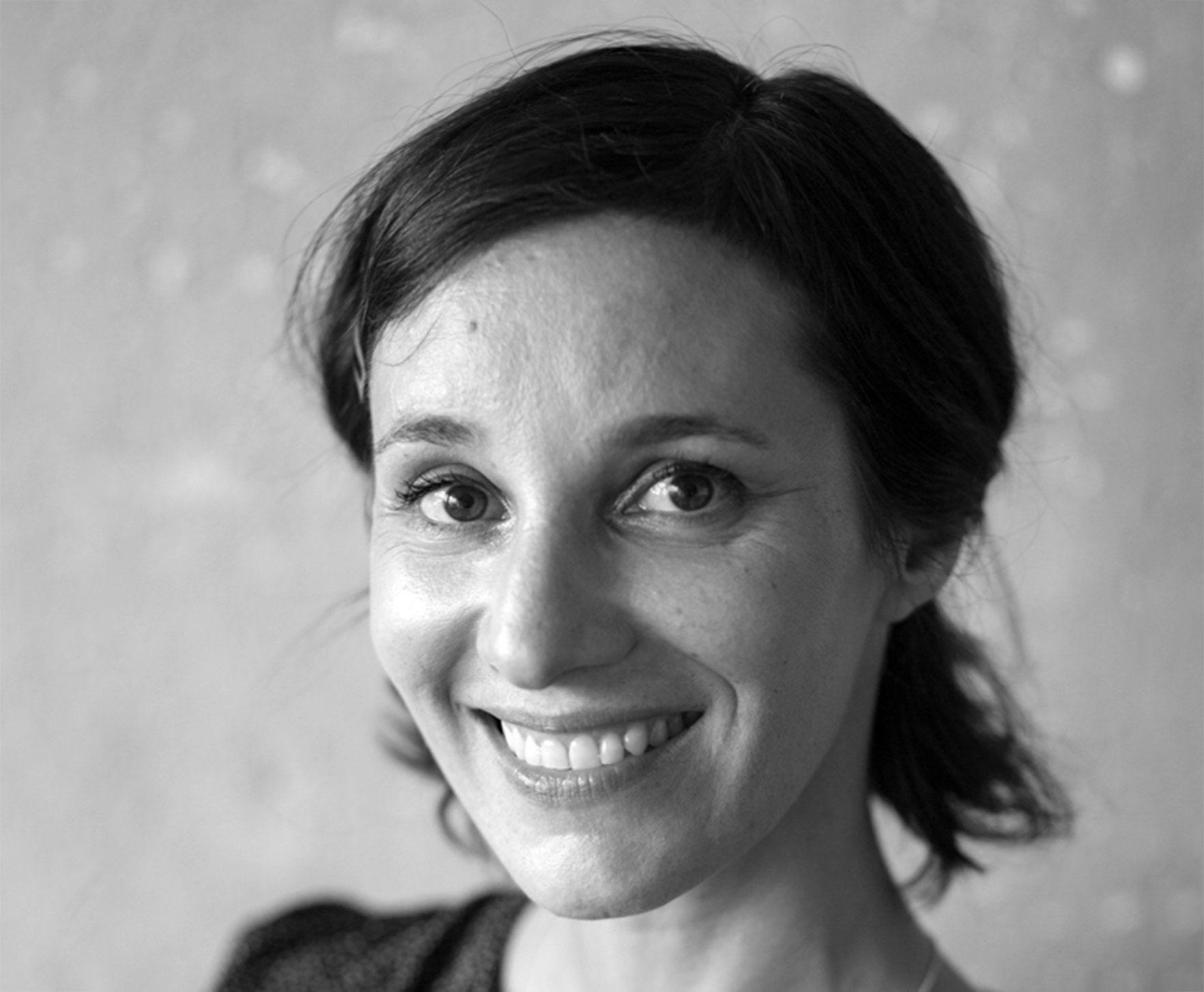 Amélie Losier
